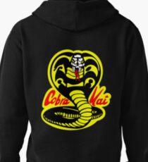 Cobra Kai  Pullover Hoodie