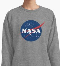 Nasa Lightweight Sweatshirt