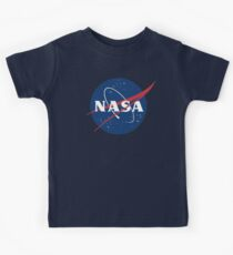 Nasa Kids Clothes