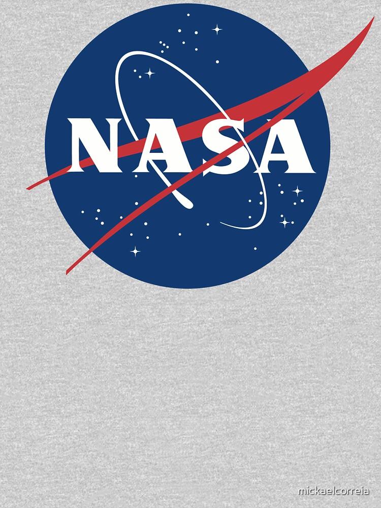 NASA von mickaelcorreia