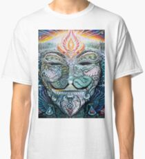 PSYCHEDELIC Anonymous Classic T-Shirt