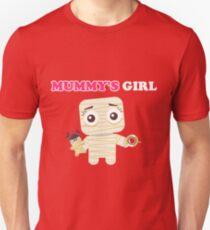 MUMMY´S GIRL Unisex T-Shirt