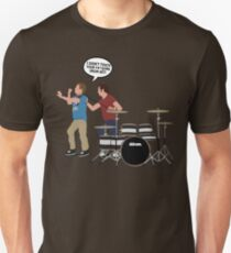 STEP BROTHERS DRUM SET T-Shirt