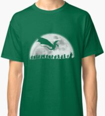 To Reclaim Our Homeland Classic T-Shirt