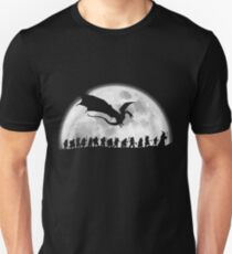 To Reclaim Our Homeland Unisex T-Shirt