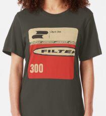 Camiseta ajustada Filter - Short Bus