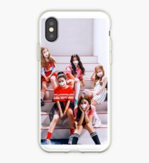Red Velvet: The Red #4 iPhone Case