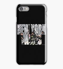 New York Values 9/11 iPhone Case/Skin