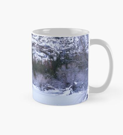Yosemite Mirror Lake Mug