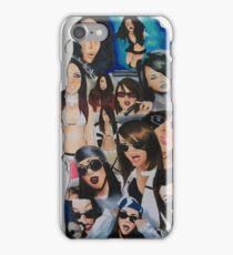 Aaliyah Music Jam iPhone Case/Skin