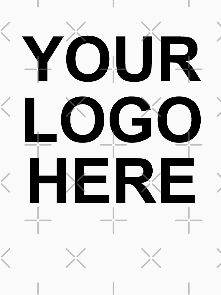 YOUR LOGO HERE by expandable