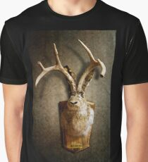 Jackalope Graphic T-Shirt
