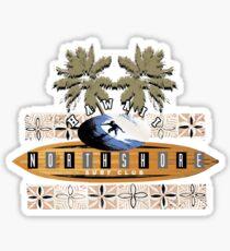 NORTHSHORE Sticker