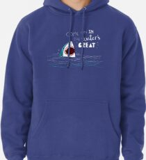 Great Advice Shark Pullover Hoodie