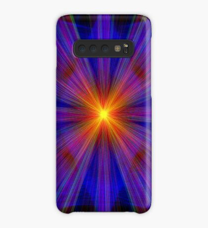 Star Case/Skin for Samsung Galaxy