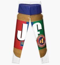 Jif Peanut Butter (Extra Crunchy) Leggings