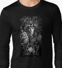 Camiseta de manga larga El intruso - Dragon Age