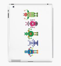 androids iPad Case/Skin