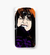 Hayley Williams Samsung Galaxy Case/Skin