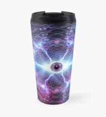 Eye Of The Universe Travel Mug