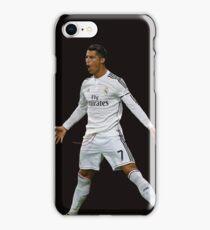 CR7, Cristiano Ronaldo, Cristiano, Ronaldo, oro, portugal, 7 iPhone Case/Skin