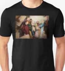 Jewish - Food for the less fortunate 1908 T-Shirt