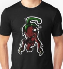 Homegrown Food: Chilly Pepper  Unisex T-Shirt