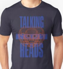 Talking Heads Alt. T-Shirt