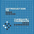 Eric Zimmerman: Introduction to Game Design by nyugamecenter