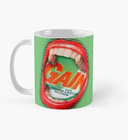 Cosmic Scream II Mug