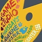 Katherine Isbister: Game Studio by nyugamecenter