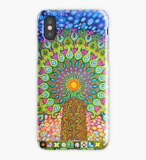 Mandala Tree of Life iPhone Case/Skin