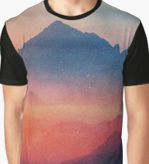 Landscape Graphic T-Shirt