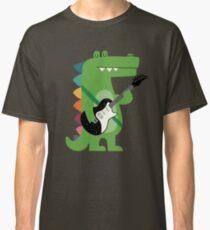 Croco Rock Classic T-Shirt