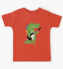 Croco Rock Kids Clothes