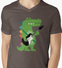 Croco Rock T-Shirt