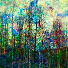 See the Forest for the Fire in the Trees by fatedesigns