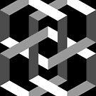 Geometric shapes by Alexzel