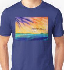 God's Love Unisex T-Shirt