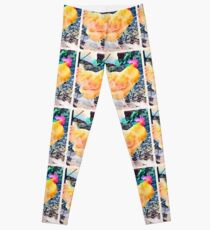 Chicken Leggings