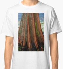 Cypress Tree Classic T-Shirt