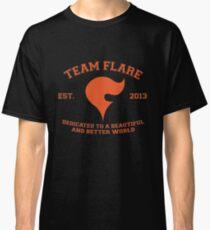 Team Flare Classic T-Shirt