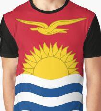 Kiribati Graphic T-Shirt