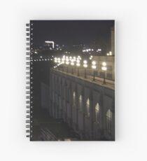 Ottawa Spiral Notebook