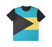 Bahamas Graphic T-Shirt