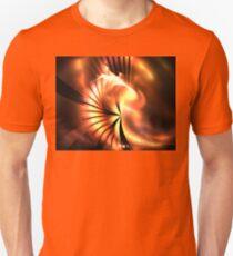 Flare Shell Unisex T-Shirt