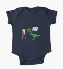 Bobrossiraptor Kids Clothes