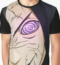 Rinnegan Graphic T-Shirt