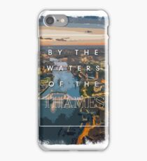 Thames iPhone Case/Skin