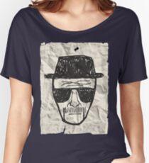 Heisenberg Women's Relaxed Fit T-Shirt